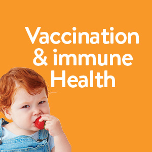 Vaccination and Imune health