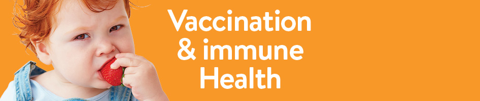Vaccination and Immune Health